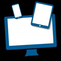 Diseño web adaptable a móviles, tablets y ordenadores